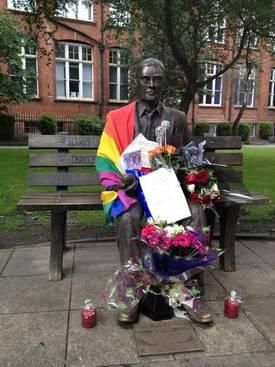 Happy Birthday, Alan Turing
