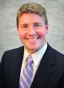 Rep. Bryce Bennett