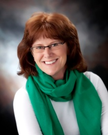 Sen. Robyn Driscoll